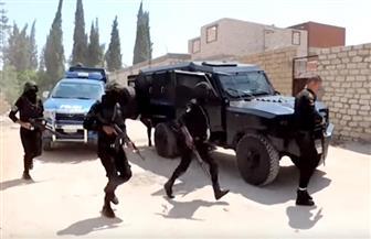 الأجهزة الأمنية تنجح في وقف نزيف الدماء بين عائلتين بسوهاج