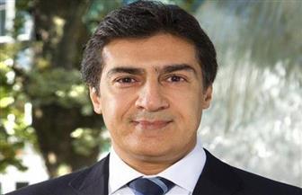 سفير مصر في هولندا يستقبل المدير التنفيذي لمجلس الأعمال الهولندي الإفريقي