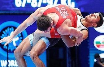 ثمانية لاعبين يمثلون مصر في بطولة العالم للمصارعة تحت 23 عاما