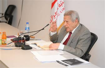 السفير عبد الرءوف الريدي يتحدث عن بطولات مدينة السويس في عيدها القومي   صور