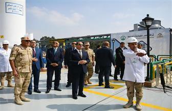 بعد افتتاحات الأمس .. 5 معلومات عن شركة النصر للكيماويات الوسيطة| فيديو