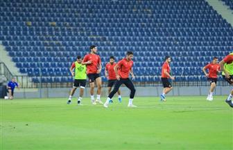 «فايلر» يركز على تدريبات الكرة في مران الأهلي الأول بالإمارات