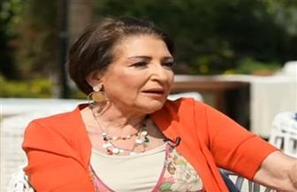 ليلى عز العرب: والدي رفض دخولي فنون مسرحية ولم ألتحق بكلية الطب خوفا من الألم   فيديو