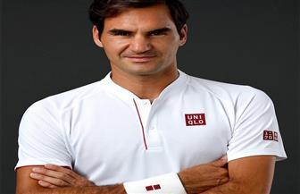 """مؤشرات على قرب اعتزال أسطورة التنس  العالمي """"روجر فيدرر"""""""