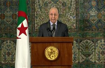 الرئيس الجزائري المؤقت: انتخابات 12 ديسمبر ستكون عرسا وطنيا