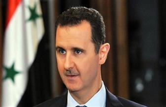 الأسد: سيكون بوسع أي شخص الترشح بانتخابات 2021