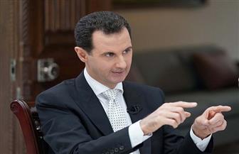 """الأسد يهدد """"المحتل التركي"""" بالحرب إذا لم يغادر سوريا"""