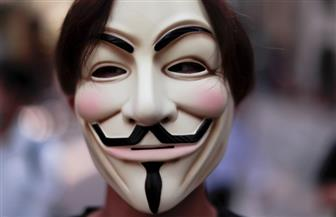 """وداعا """"فانديتا"""".. هونج كونج تعلن حظر الأقنعة خلال المظاهرات  صور"""