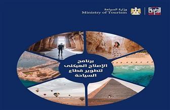 «السياحة»: الإيرادات وصلت لمستويات غير مسبوقة