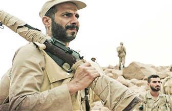 محمد فراج عن عرض «الممر»: هيفضل في تاريخ السينما المصرية