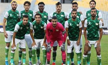 """المصري """"المنتشي"""" يستضيف الاتحاد بالدوري الممتاز"""