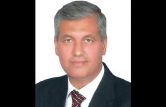 هشام أبو العطا رئيسا للشركة القابضة للتشييد والتعمير