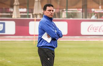 رسميا.. 23 لاعبا في صفوف منتخب مصر استعدادا لمواجهة بتسوانا