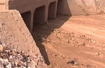 مرسى مطروح: تطهير 54 مخرا ومجرى للسيول بالمناطق المنحدرة استعدادا لموسم الأمطار