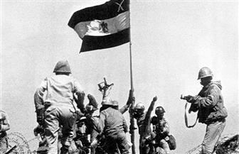رئيس المجلس الأعلى للقضاء يهنئ الرئيس السيسي والقوات المسلحة باحتفالات أكتوبر