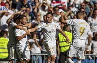 ريال مدريد يواصل صدارة الدوري الإسباني بعد الفوز على غرناطة