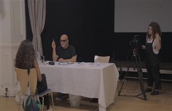 """فيلم """"الحد الساعة خمسة"""" ينافس في مهرجان مونبلييه لسينما البحر المتوسط"""