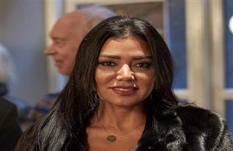 """رانيا يوسف في العرض الخاص لـ """"ليلة حب"""" بمهرجان """"ارهوس للسينما العربية"""" بالدنمارك  صور"""