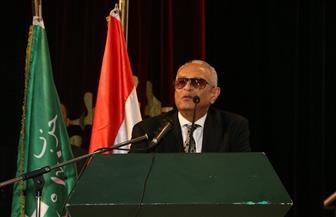 رئيس حزب الوفد: نريد تمثيلا مشرفا للمرأة الوفدية في البرلمان| صور