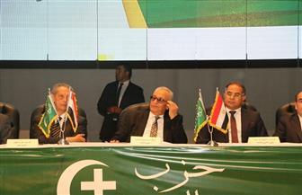 رئيس حزب الوفد: تحية لبورسعيد رمز الصمود والوطنية| صور