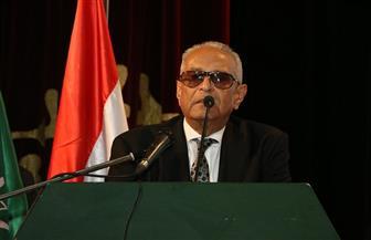 """""""أبو شقة"""": حزب الوفد كان وسيظل ضمير الأمة المصرية"""