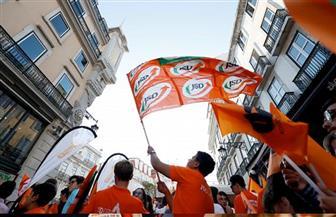 البرتغاليون يتوجهون إلى مراكز الاقتراع لانتخاب برلمان جديد