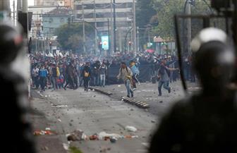 """أعمال شغب في مدن فرنسية على هامش تظاهرات """"السترات الصفراء"""""""