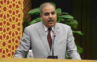 رئيس جامعة الأزهر يشارك في المؤتمر الدولي لمجمع الفقه الإسلامي بدبي
