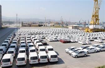جمارك ميناء الإسكندرية تفرج عن سيارات بـ 6.2 مليار جنيه