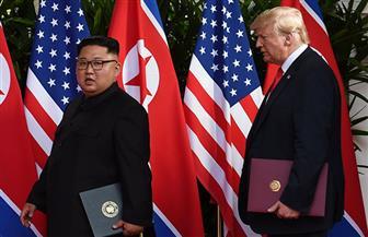البيت الأبيض يطلب من كوريا الشمالية استئناف المحادثات