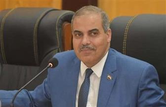 رئيس جامعة الأزهر يفتتح سكن الأطباء بمستشفى الزهراء الجامعي الجديد