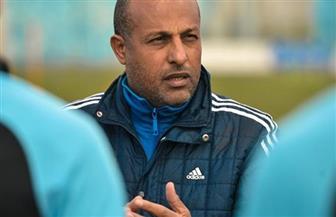 مدرب المنتخب وأيمن منصور يحضران مباراة الزمالك وبيراميدز