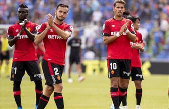 مايوركا يحسن أوضاعه بالدوري الإسباني بعبور إسبانيول