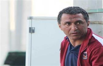 """""""حبشي والصعيدي"""" يقودان هجوم نادي مصر أمام الزمالك"""