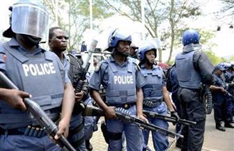 مقتل جندي أممي وإصابة 4 بانفجار عبوة ناسفة في مالي