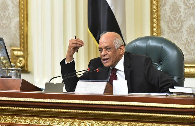رئيس البرلمان يمنح الحكومة مهلة لنقل  الشهر العقاري  من وزارة العدل إلى التخطيط -
