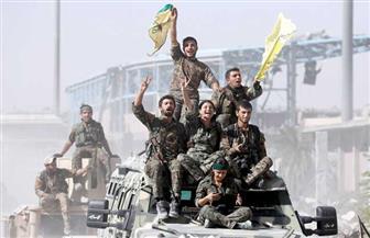 مسئول أمريكي: لن ندافع عن القوات الكردية في سوريا