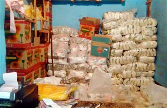 خلال 24 ساعة.. ضبط 916 قضية تموينية ضمت مستلزمات طبية وأطنان مواد غذائية