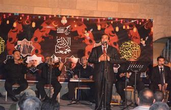 """بيت السحيمي يستضيف حفل فرقة """"قصر الغوري"""" بمناسبة احتفالات أكتوبر"""