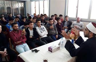 الشباب والرياضة بسوهاج: تنظيم 3 لقاءات لمواجهة الظواهر السلبية بالتعاون مع الأزهر الشريف والأوقاف