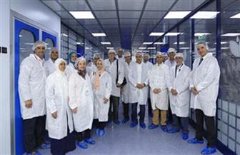 بروتوكول تعاون بين جامعة طنطا وشركة صناعات دوائية لتدريب شباب الأطباء