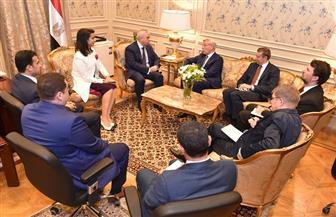 خارجية النواب: مصر تجتاز تحدياتها الداخلية وتضطلع بأدوارها الإقليمية والدولية