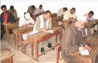 """""""محو أمية مطروح"""": إنشاء 108 فصول دراسية في قرى المحافظة"""