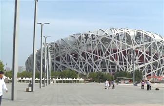 جولة في إستاد عش الطائر الصيني الذي يعد تحفة معمارية متميزة | فيديو