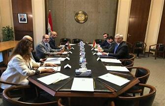 الخارجية تستضيف جلسة آلية التشاور السياسي بين مصر وطاجيكستان