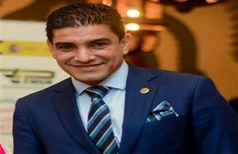 إبراهيم نور الدين أفضل حكم بالأسبوع الثالث من الدوري