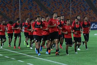نقل مباراة مصر وبوتسوانا الودية إلى برج العرب