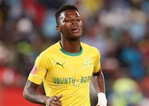 """""""باكماني"""" على رأس قائمة جنوب إفريقيا لمواجهة المنتخب الأولمبي وديًا"""