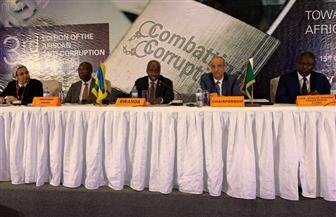 مندوب مصر بالاتحاد الإفريقى يشارك في افتتاح الخلوة المشتركة للمندوبين الأفارقة