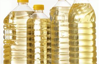 ضبط 1224 زجاجة زيت تمويني قبل بيعها بالسوق السوداء في حملة بالشرقية